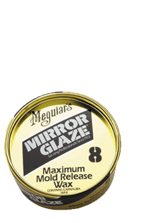MAXIMUM MOLD RELEASE WAX