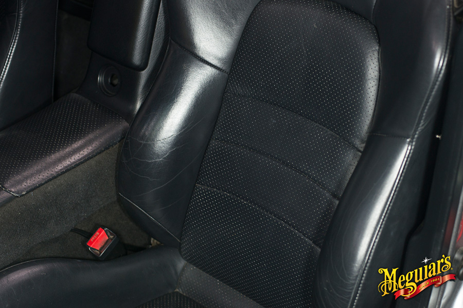 How To Keep Leather Seats From Cracking