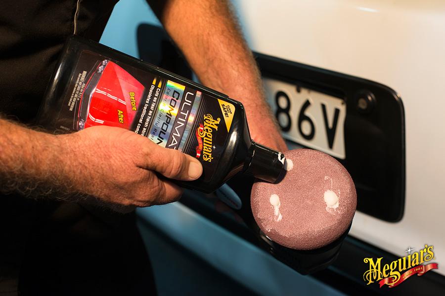 How to fix paint runs on your car – Meguiar's Australia