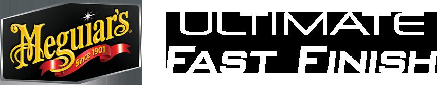 Meguiar's Ultimate Fast Finish