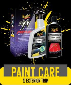 Meguiar S Australia Superior Car Care Products