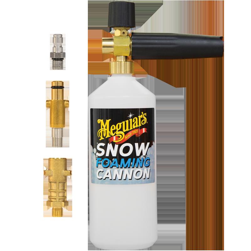Snow Foaming Meguiar S Australia