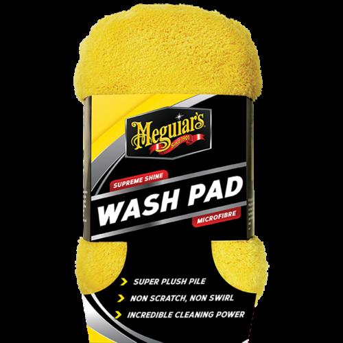 AG1020 Microfibre Wash Pad