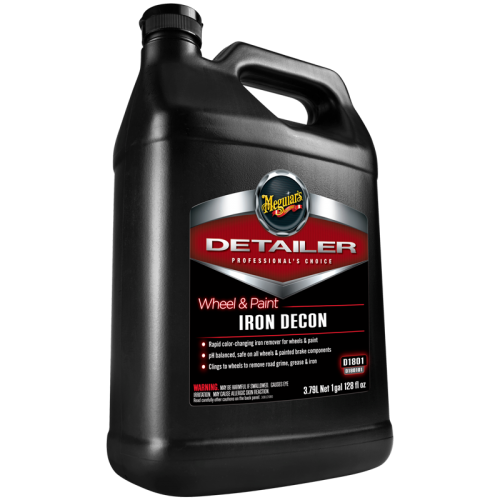 D180101 Wheel Paint Iron Decon